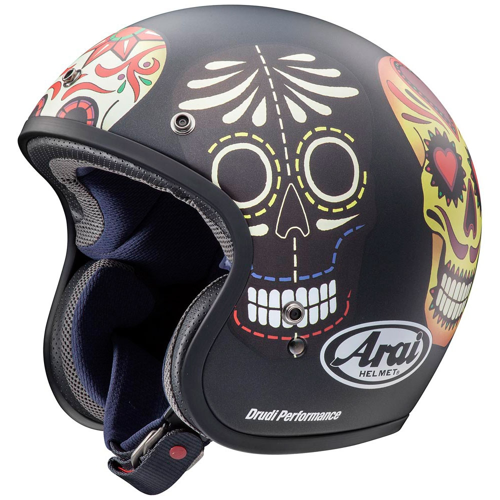 casque jet arai freeway classic skull arai casques jet. Black Bedroom Furniture Sets. Home Design Ideas