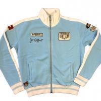 Gilet / Hoodie Warson Motors Siffert Bleu Targa
