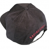 Casquette Warson Motors Indian Black and Red