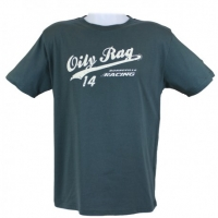 Tee-shirt Oily Rag Bonneville Racing
