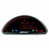 Compteur Motogadget Motoscope Pro Pour BMW Nine Tee