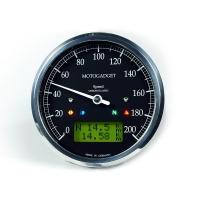 Compteur de Vitesse Motogadget Motoscope Chronoclassic Speedo