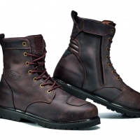 Chaussures Sidi Denver Marron
