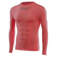 Tee-shirt Carbon SIXS Manches Longues TS2