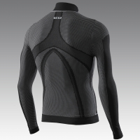 Tee-shirt Carbon SIXS Manches Longues TS4