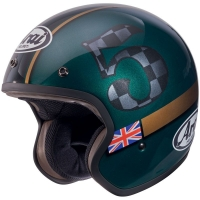 Casque Jet Arai Freeway Classic Union