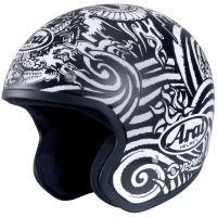 Casque Jet Arai Freeway 2 Art