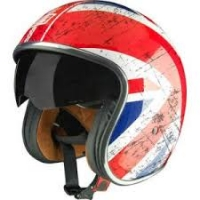 Casque Jet Origine Sprint Union Jack