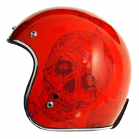 Casque Jet Origine Primo Born To Loose