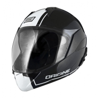 Casque Modulable Origine Riviera Dandy Black