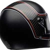 Casque BELL Eliminator Carbon RSD The Charge Matte/Gloss Black