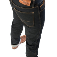 Jeans Moto Bolid'ster Jeanster Homme