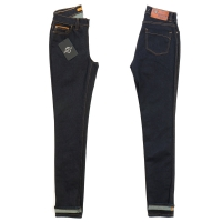 Jeans Moto Bolid'ster Jenyster Femme