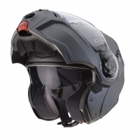 Casque Modulable Caberg Droid Matt Gun Metal