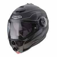 Casque Modulable Caberg Droid Blaze DO Noir Mat / Anthracite