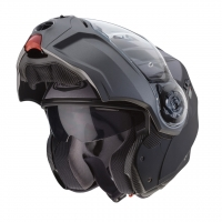 Casque Modulable Caberg Droid Patriot Noir Mat / Anthracite