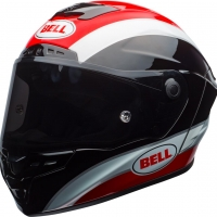 Casque Intégral Bell Star Mips Classic Noir Rouge