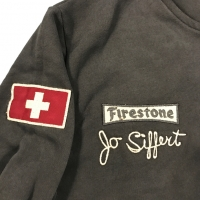 Gilet / Hoodies Warson Motors Homme Siffert Carbone