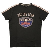 Tee-shirt Warson Motors Team 58 Carbone