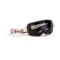 Lunette Masque ARIETE Feather Lite Coyotte Bordeaux