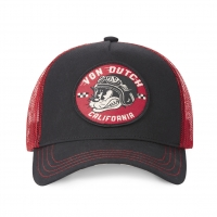 Casquette VON DUTCH Cat