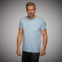 Tee-shirt Gulf 3D Bleu Ciel