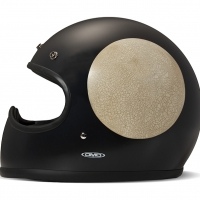 Casque Jet DMD Circle