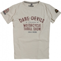 Tee-shirt Warson Dare devils Off White