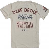 Tee-shirt Warson Dare devils Off White