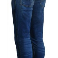 Jeans Pantalon Jean Regular Homme - Kevlar+protections CE