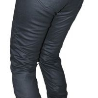 Jeans VENICE LADY Jean Kevlar - Anthracite -