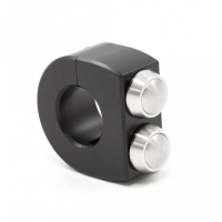 Commodo Motogadget 2 Boutons 25.4mm
