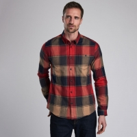 Chemise Barbour International Joseph Steve McQueen