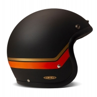 Casque Jet DMD Vintage Sunset
