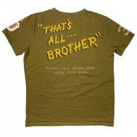 Tee-shirt Warson Motors Airborne That's All