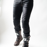 Jeans Moto Bolid'ster Ride'Ster SkinHomme