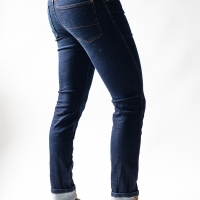 Jeans Moto Bolid'ster Hip'ster X-Light Homme