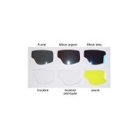 Verres Aviator Goggle Pour 4182 T2 verre incolore, fumé ou jaune