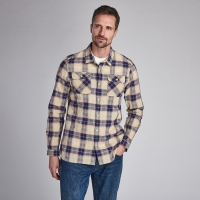 Chemise Barbour International Buddy Steve McQueen