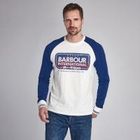 Tee-shirt Manche Longues Barbour Steve Mcqueen 278