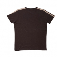 Tee-shirt Warson Motors Helmet Carbon