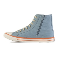 Basket Gulf Sneaker Bleu
