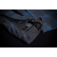 Chemise ICON Riding Flannel