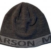 Bonnet Warson Motors Gris