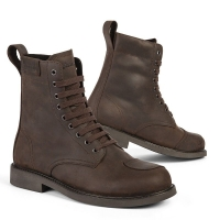 Chaussures Stylmartin District WP Marron