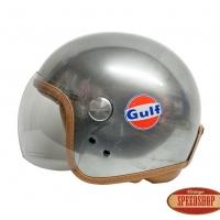 Casque Jet Gulf + Visière Edition Limitée
