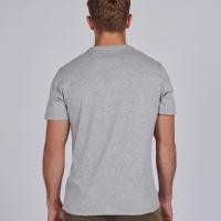 Tee-shirt Barbour Steve Mcqueen Combo Gris