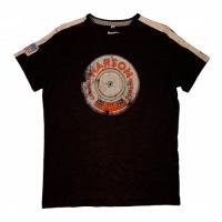 Tee-shirt Warson Motors Air Filter Cobra