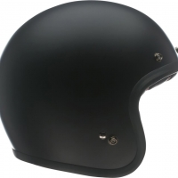 Casque BELL Custom 500 Matte Black