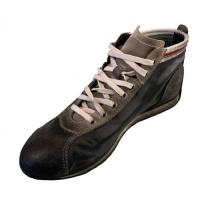 Chaussures Warson Motors Endurance Carbone Beige